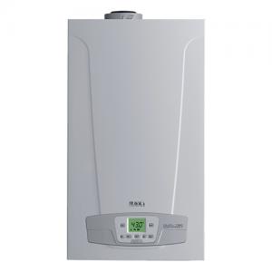 Котел газовый настенный BAXI Duo-tec Compact 1.24 одноконтурный конденсационный закрытая камера сгорания