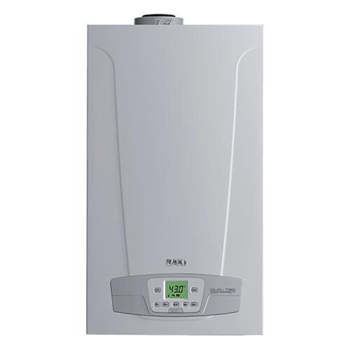 Котел газовый настенный BAXI Duo-tec Compact