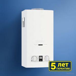 Водонагреватель газовый BaltGaz Classic 10