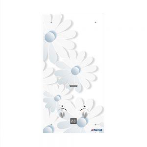 Водонагреватель газовый NEVA 4510 G (ромашка)