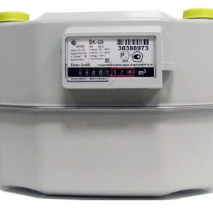Счетчик газа BK-G6 левый  А=200