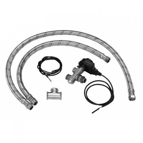 Комплект с трехходовым клапаном для присоед. бойлера к котлам ECO-3 Compact, Baxi KHG71409631