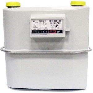 Счетчик газа BK-G10