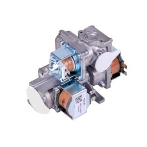 Газовый клапан TK23A601 KGS-12-040 для Kiturami Twin Alpha и Elsotherm