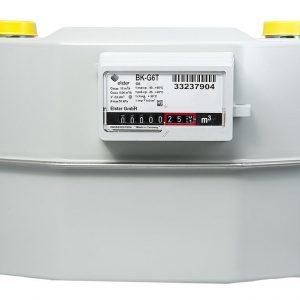 Счетчик газа BK-G6T левый  А=250