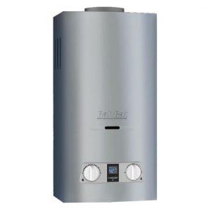 Водонагреватель проточный газовый BaltGaz 17 Comfort (нерж. сталь)