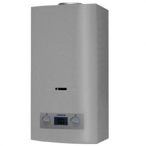 Водонагреватель проточный газовый Neva 4511 (серебро)