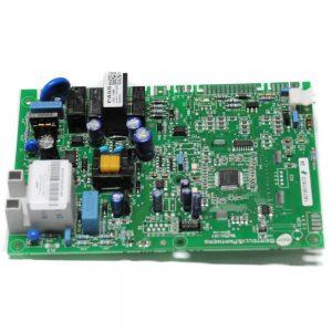 Электронная плата котла BAXI — 5702450 для котлов ECO Four, ECO Home, ECO-4s, FOURTECH, MAIN Four