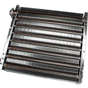 Теплообменник основной 30012718C (30012859A/B) Navien