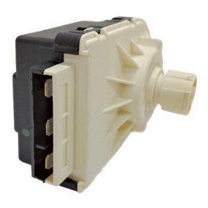 Мотор трехходового клапана для Baxi Eco Four 24F