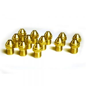 Инжекторы для сжиженного газа комплект 0,77 — 13 шт. для BAXI Eco Four 24F
